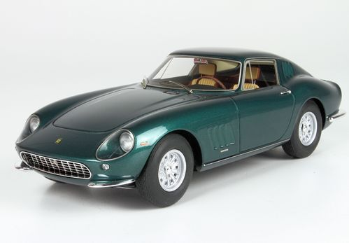 Ferrari 275 GTB Short Nose 1964 1/18